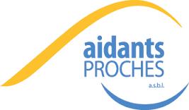 Logo ASBL aidants proches